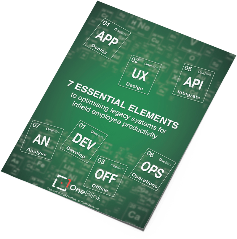 7 Essential Elements Ebook