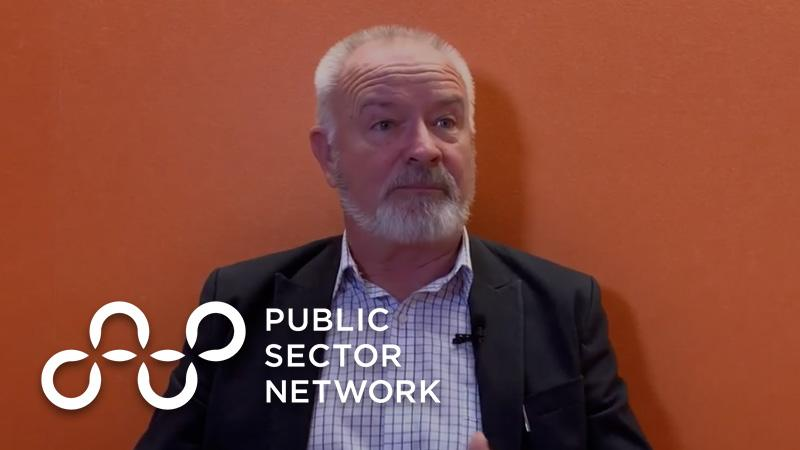 Public Sector Network Interview
